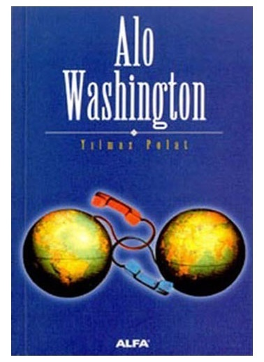 Alfa Alo Washington Renkli